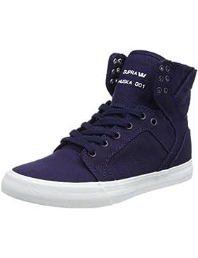 Supra SKYTOP D Unisex-Erwachsene Hohe Sneakers