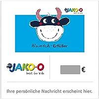 JAKO-O Gutschein - Gutschein per E-Mail