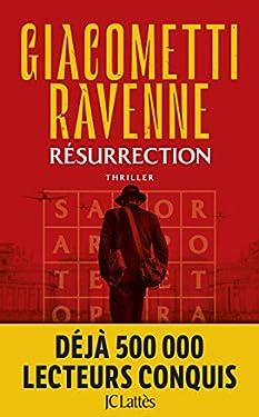 Résurrection : La Saga du Soleil noir, Tome 4 (Thrillers)