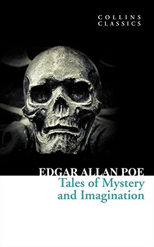 Tales of Mystery and Imagination (Collins Classics) por Edgar Allan Poe