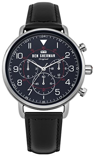 Ben Sherman Mens Watch WB068UB