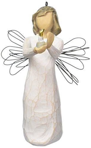 27275 Willow Tree, Engel Der Hoffnung Ornament