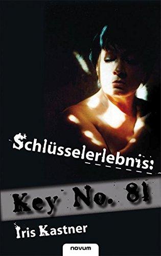 Cover »Schlüsselerlebnis: Key No. 81«