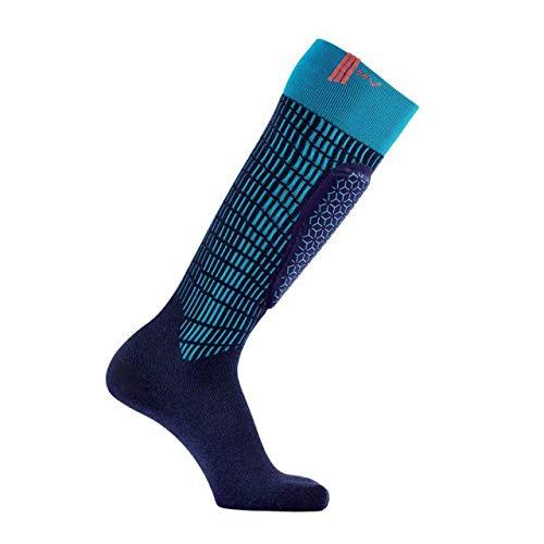 Sidas Ski Protect-Socken Skisocken, Blue, L(42-43)
