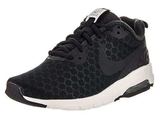Nike 844895-001, Chaussures de Sport Femme Noir