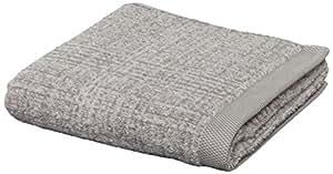 Möve brooklyn tweed essuie-mains 50 x 100 cm naturel/cachemire