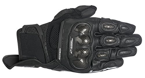 ALPINESTARS Handschuh SPX AIR CARBON schwarz Gr. 8 / M