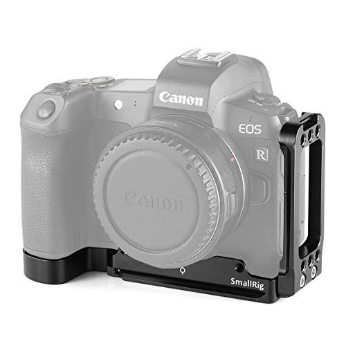 SMALLRIG EOS R L-Bracket pour Canon EOS R - 2257