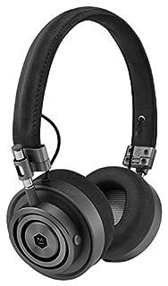 Master & Dynamic MH30 Premium High Definition Foldable On-Ear Headphone - Alcantara (B01CNSN3B4)   Amazon price tracker / tracking, Amazon price history charts, Amazon price watches, Amazon price drop alerts