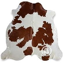 Amazon.it: tappeto pelle mucca
