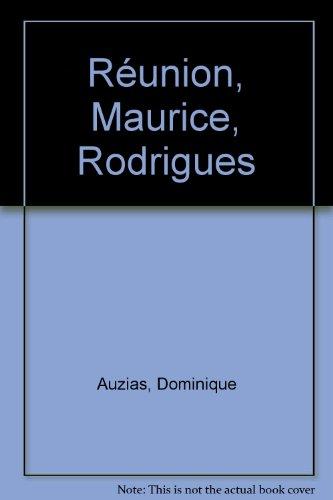 Le Petit Futé : Réunion, Maurice, 1996
