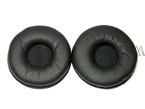 WEWOM 2 Almohadillas Repuesto Cascos Koss Porta Pro