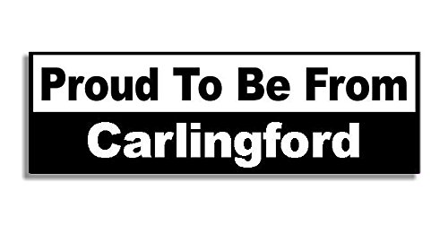 proud-to-be-from-carlingford-car-sticker-sign-auto-adesivi-decal-bumper-sign-5-colours-black