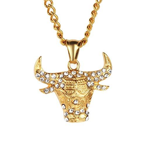 Best Price Cattle In Savemoney Gold Amazon The es PkXiuZ