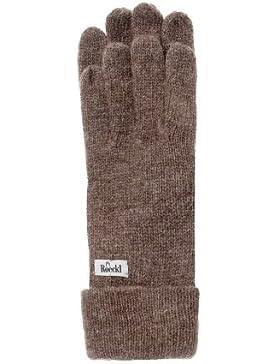 Roeckl Damen Handschuhe aus edler Lammwolle