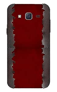 Link+ Back Cover for Samsung Galaxy On5