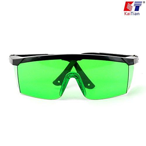 Pro1- Gafas proteccion seguridad ojo depilacion Laser