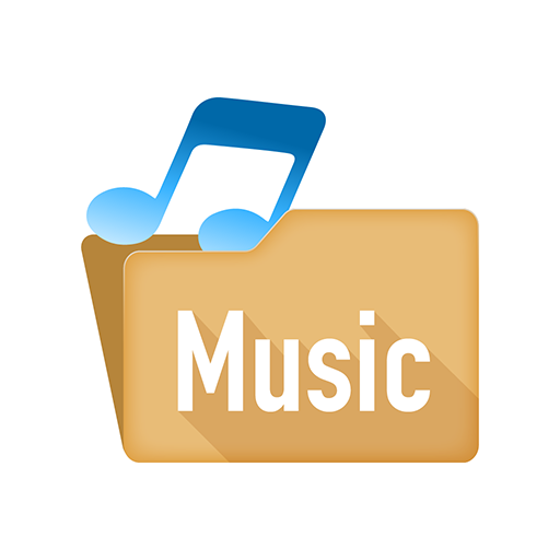 Music Player for Android TV