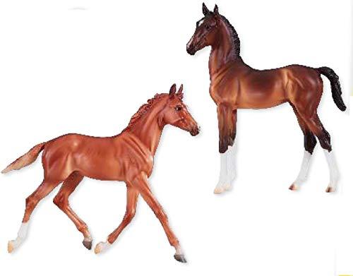 Breyer 90.9198 - Pferde, gemischt