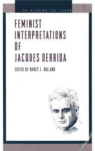 the number of connections between hypertext jacques derrida and feminism Ronald albert mcclamrock, usually known as ron mcclamrock, is an associate professor of philosophy at the university at albany, the.