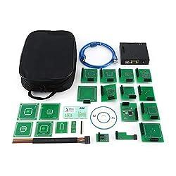 gfjfghfjfh V5.55 ECU Programmierung Programmierer Auto Chip Tuning Fehlerdiagnosewerkzeug Auto-Reparatur-Scanner Werkzeuge für BMW CAS4