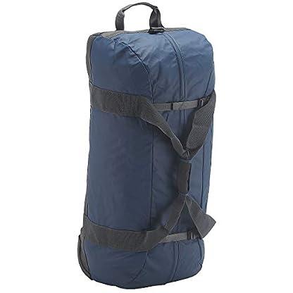 Eagle-Creek-No-Matter-What-Rolling-Duffel-Ultraleichte-Reisetasche-Sporttasche-mit-Rollen-105-l