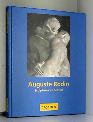 Auguste Rodin : Sculptures et dessins