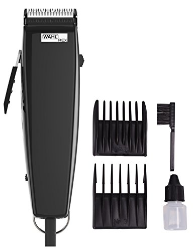WAHL Rex 1230 Multi Cut Pro Schermaschine/Fell-Trimmer