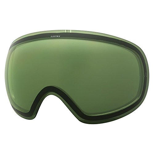 Electric EG3 LENS for Snow Goggles One Size Light Green
