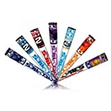 5 x CYCLONES CLEAR PRE ROLLED TRANSPARENT CONES IN VARIOUS FLAVORS SOLD BY TRENDZ (MIX)