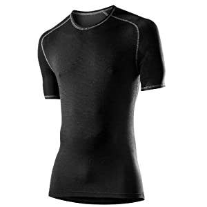 Löffler Herren Unterhemd HR Shirt Transtex Warm KA