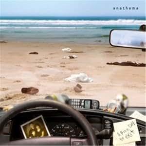 A Fine Day to Exit (Limited Edition) [Vinyl LP] [Vinyl] Anathema