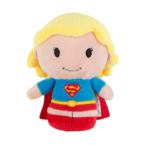 DC Comics Hallmark Supergirl Limited Edition Itty Bitty
