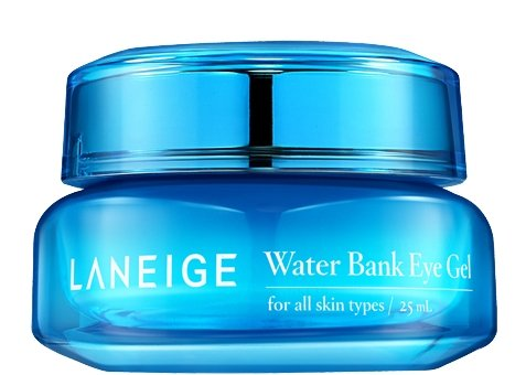 Laneige Eau Bank Eye Gel (Hydratation/25ml) - Royaume-Uni Stock
