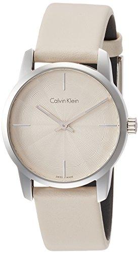 Calvin Klein Damen-Armbanduhr K2G231 XH