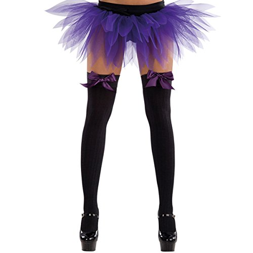 Carnival Toys 03309 - Disfraces Tutu para adultos, violeta