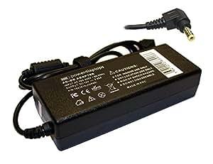 Toshiba Satellite C660-1DK Chargeur batterie pour ordinateur portable (PC) compatible
