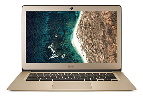 Acer Chromebook CB3-431-C01X Ordinateur portable 14' FHD...