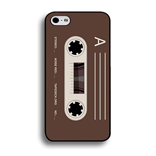 Cassette Tape Iphone 6/6s 4.7 (Inch) Case,Trendy Vintage Magnetic Tape Phone Case Cover for Iphone 6/6s 4.7 (Inch) Magnetic Tape Cool Color218d