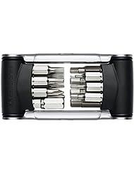 Crank Brothers Multi Tool B14Bit Tool Argent, 14688
