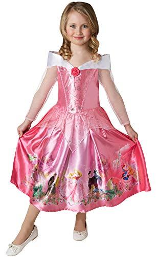 Disney-i-620662m-Kostüm Dream Princess Aurora-Größe M