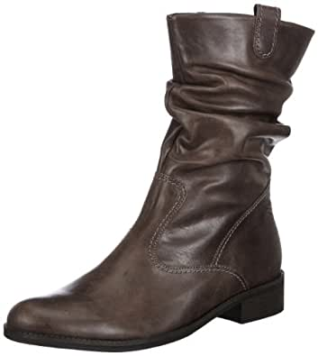 Gabor Shoes Comfort 72.792.89, Damen Stiefel, Grau (anthrazit (Micro)), EU 36 (UK 3.5) (US 6)