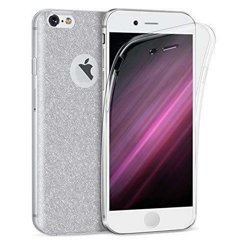 ZhinkArts Funda Apple iPhone 6/6S - Full Body 360