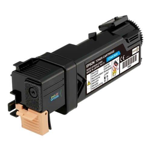 Preisvergleich Produktbild Doitwiser ® Epson Aculaser C2900 C2900N C2900DN CX29NF CX29DNF Kompatible Toner Cyan Hohe Seitenleistung - C13S050629