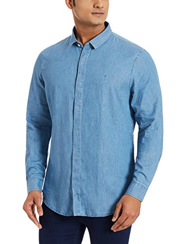 Calvin Klein Men's Casual Shirt