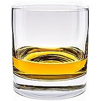Arcoroc Islande Whiskyglas 200ml, ohne Füllstrich, 6 Stück