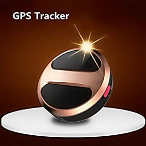 gpstracker: TKSTAR Mini Portátil GPS Tracker Resistente al Agua Smart Finder GPS Pet Tracker...