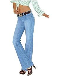 Apart - Jeans - Bootcut - Opaque - Femme