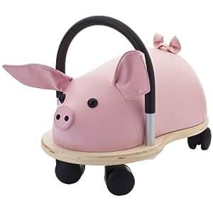 Wheely Bug 51110s Ferkel Gro 223 Gro 223 Es Holzschwein Auf