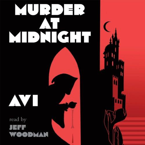 Murder at Midnight  Audiolibri